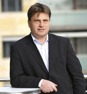 Unser Mann für Aschaffenburg: Dr. Winfried Bausback OB 2012-2020