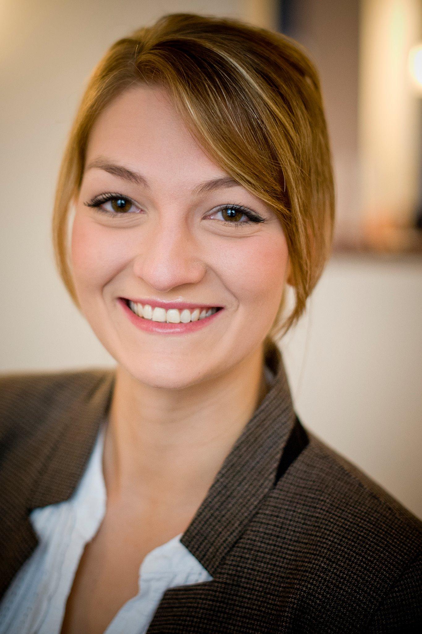 Judith Gerlach, MdL und stv. Ortsvorsitzende
